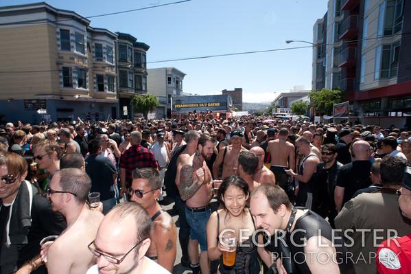 Dore Alley 2012