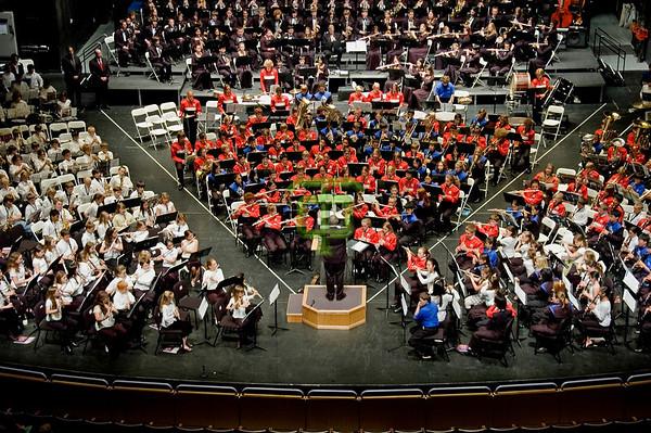 ADBF - Combined Grades Finale Band