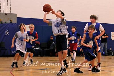 Basketball-Rec