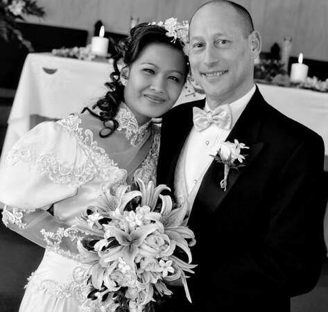 Ann & Robert's Wedding
