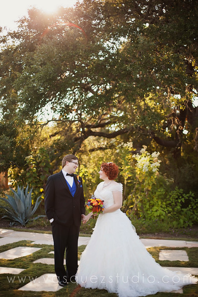 The Iversen's // Austin, TX wedding by Vasquez Photography