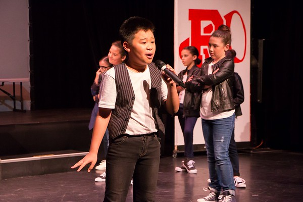 Grease The Musical
