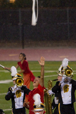 Foothill Band Review