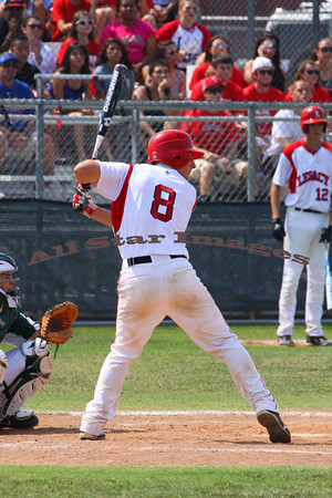 Legacy Baseball - 2013