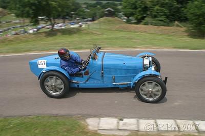 Bugatti's at Prescott