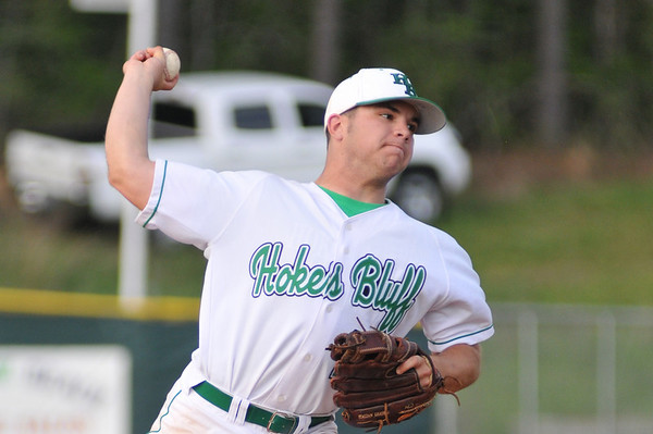 Hokes Bluff v. Glencoe, April 11, 2011