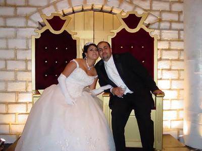 Shadi & Muna Haddad Wedding June 25, 2005