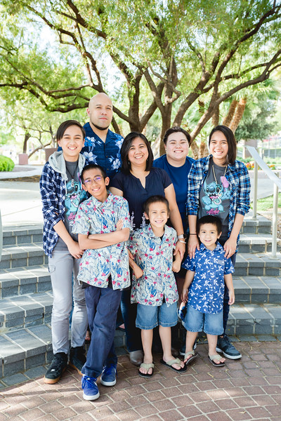 C Family 2017