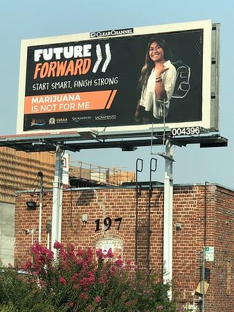 Future Forward Campaign