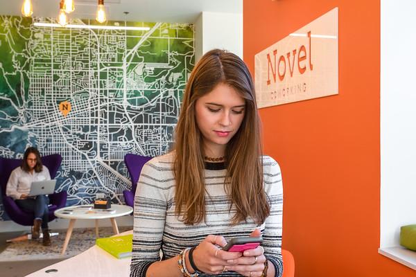 Novel Coworking | Boulder