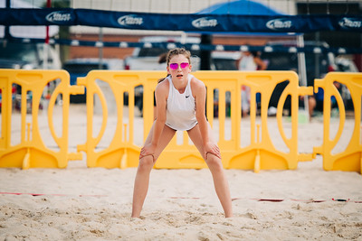 2020-05-23 Beach Volleyball Coconut Beach