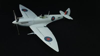 Spitfire VII