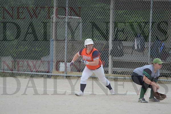 Colfax-Mingo Softball vs. GVC 6-11-19