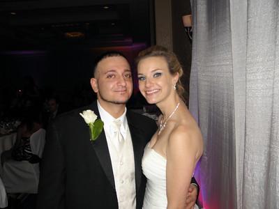 Kate and Dimitri