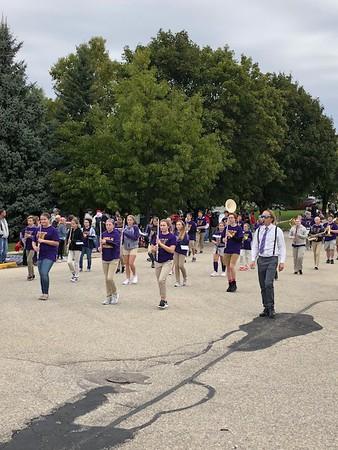 Barneveld Fair Day Parade 9-29-18