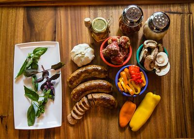 Jon Eddleman-Food Truck