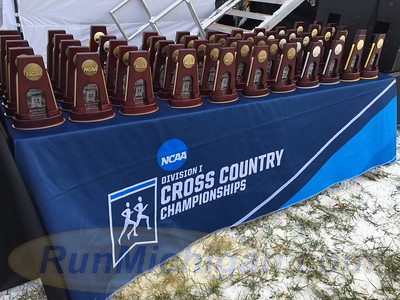 Featured Landscape - 2018 NCAA D1 XC Championships