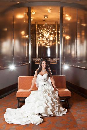 Marlena Estrada - Bridal