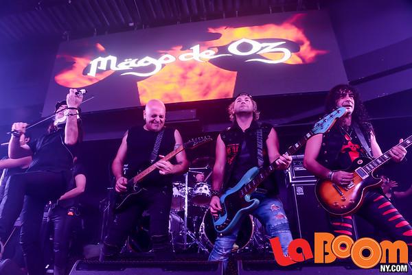 Revolucion Rock / Noviembre 20.17