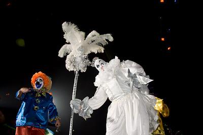 Bal Masque 2009