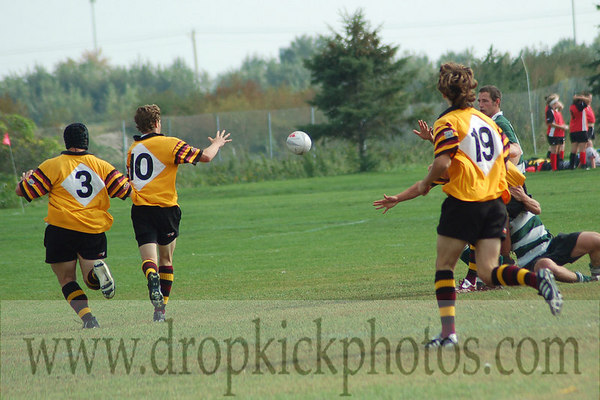 2006 All Minnesota Rugby Tournament