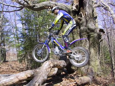 Chris Ride Photos
