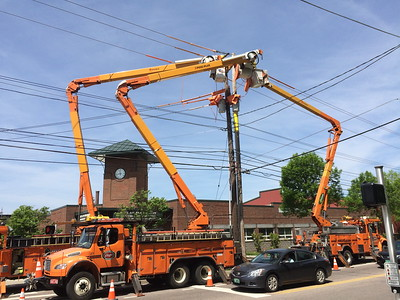National Lineworkers Day