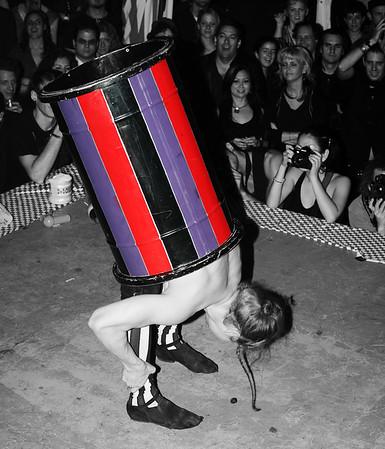 Bohemian Carnival 2/17/07