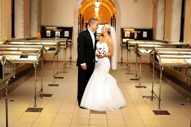 Lindsey & Dexter Wedding