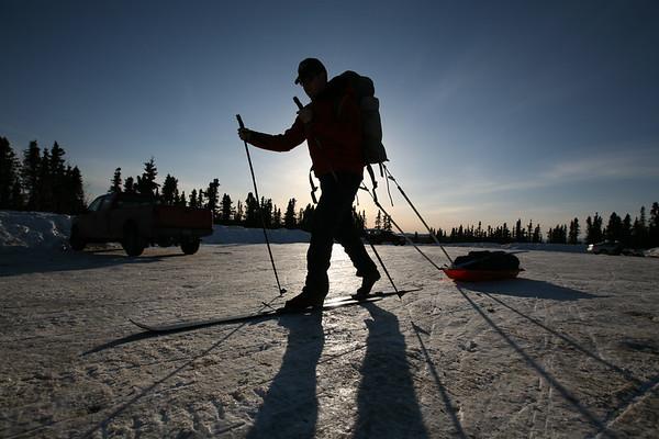 White Mountains, Alaska 2011