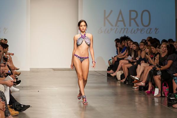 1:30 PM Karo Swimwear
