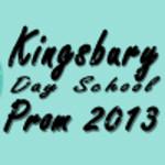 Kingsbury Day School Senior Prom