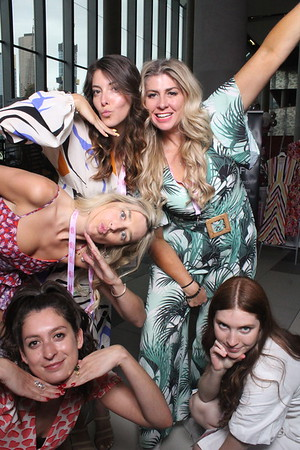 Glam Corner - Business Chicks Event