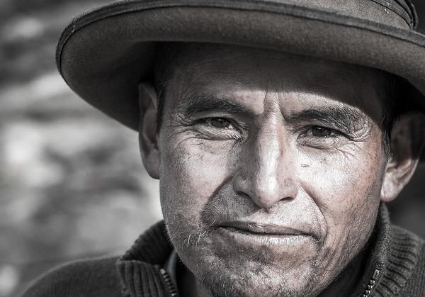 Peru - July, 2016 Preview