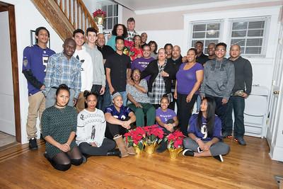 Tildon Family Christmas Picture