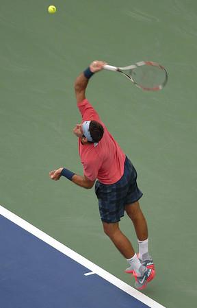 US Open 2013