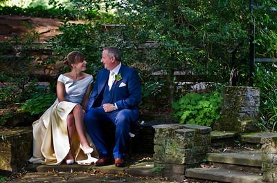 Nikki & Gary's Wedding