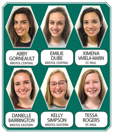 all-press girls tennis