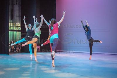 Pastiche - 2016 - Corpus Christi Concert Ballet