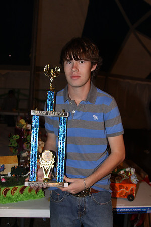 2010 TCF Citrus Youth Show