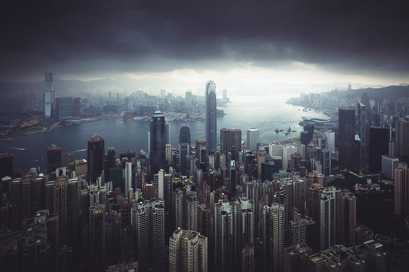 Beboy 47 Hong-Kong