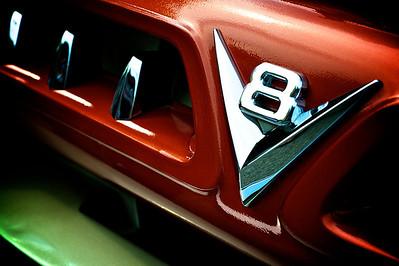 Automotive Events & Images