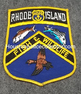 Rhode Island Fish & Wildlife