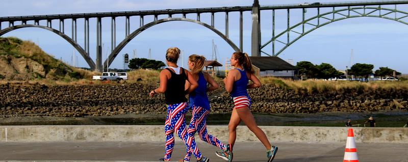 Newport Celebration Run