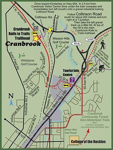 North Star Rails to Trails Maps