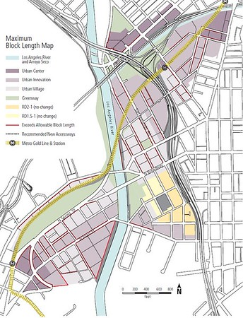 2012, CASP Block Length Map