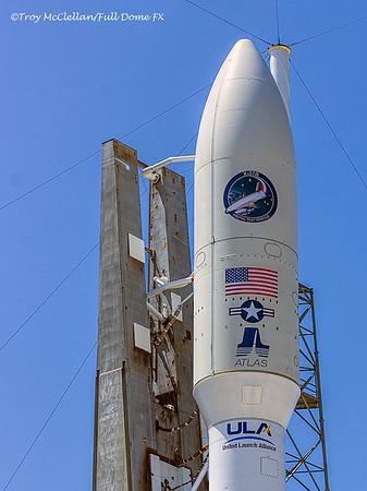 Atlas V AFSPC-5