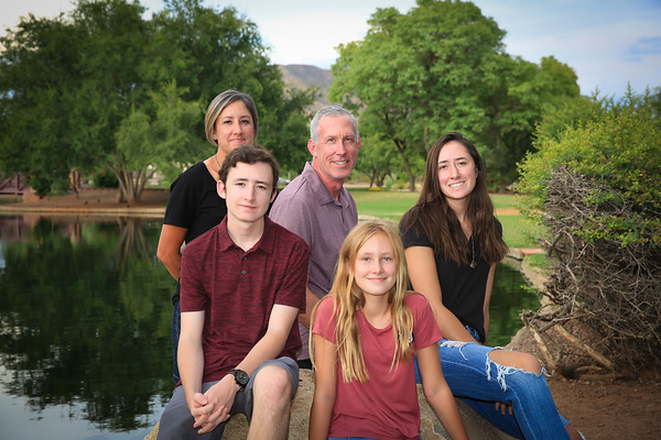 Bridges Family Photos