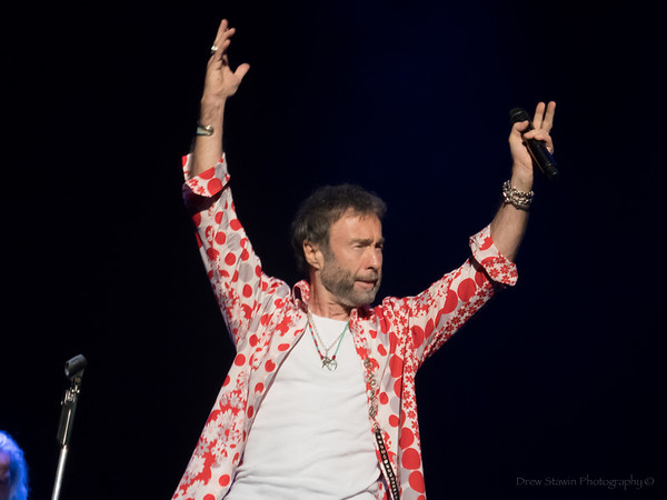 Paul Rodgers 2018.08.17 Nashville