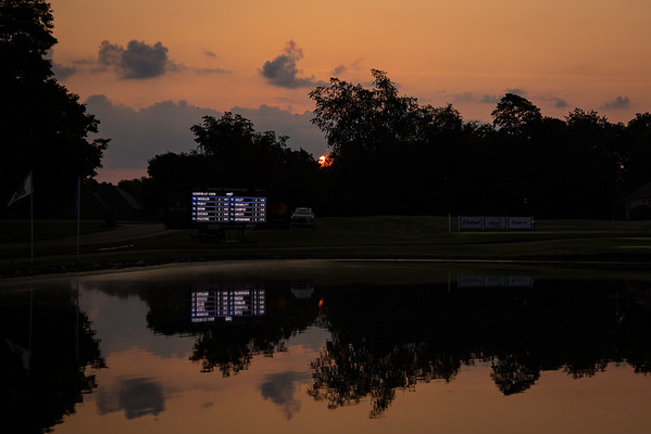 Sunrise, Sunset and Course Work